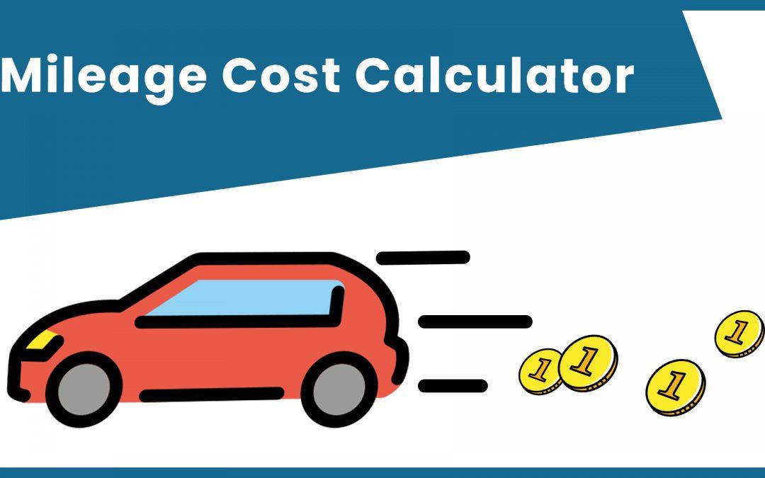 Real Estate Photographer Mileage Cost Calculator