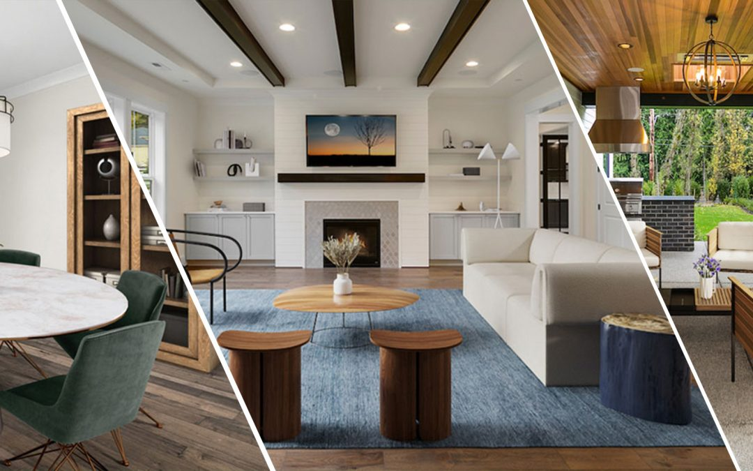 Best Virtual Staging Services For Real Estate Photographers
